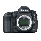 Camera Review Canon 5DMIII