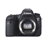 Camera Review Canon 6D