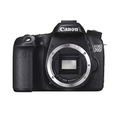 Camera Review Canon 70D