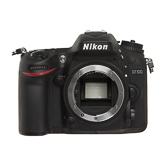 Camera Review Nikon D7100