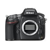 Camera Review Nikon D800