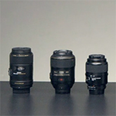 Dental Photo Lenses_Macro Lenses