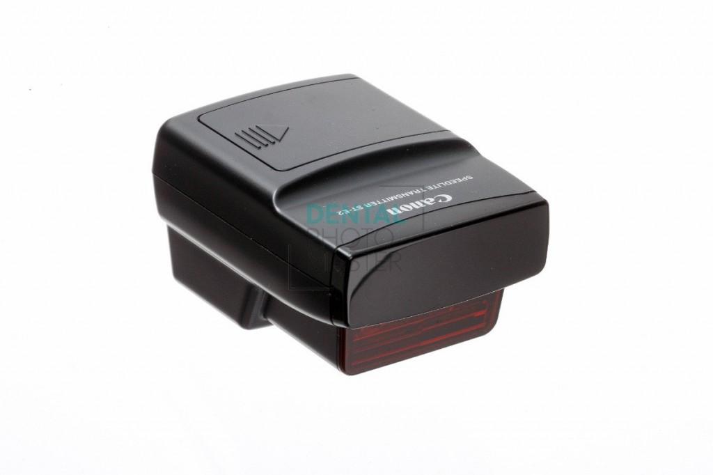 Canon ST-E2 Speedlite Transmitter – front view