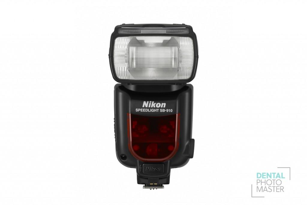 Nikon SB-910-1