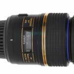 Tamron SP 90mm f/2.8 Di Macro Autofocus Lens for Nikon AF