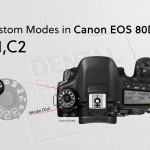 Fot.2_Custom Modes Canon 80D
