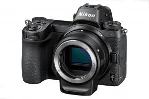 Nikon FTZ mount adapter2