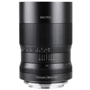7Artisans-60mm-f2-3.8-Macro-lens-for-Sony-E-Canon-EF-M-Fuji-X-MFT-mounts