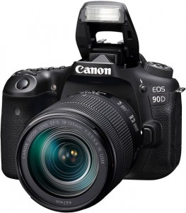 Canon-EOS-90D-Flash-Up