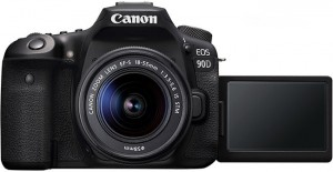 Canon-EOS-90D-LCD-Open-Front