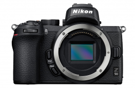 NikonZ50