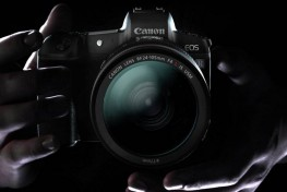 Canon EOSR
