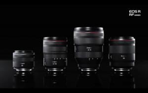 Canon-EOS-RF-Lenses