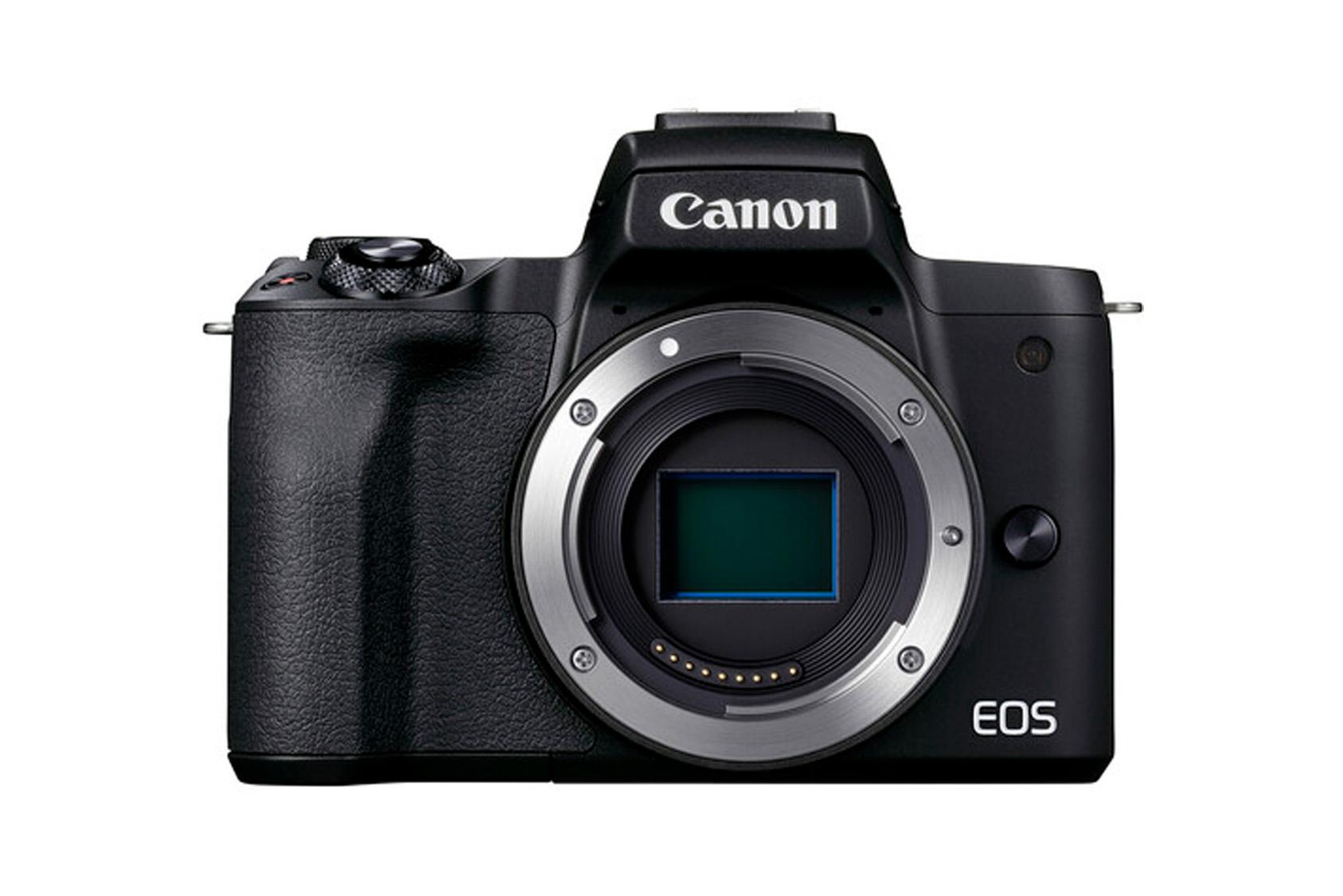Canon 50M II