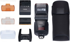 Canon-Speedlite-EL-1-Flash-Kit