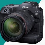 Canon EosR3